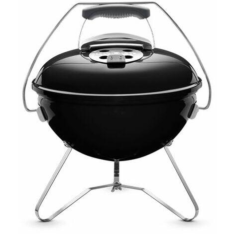 Barbecue Weber Smokey Joe Noir - Noir
