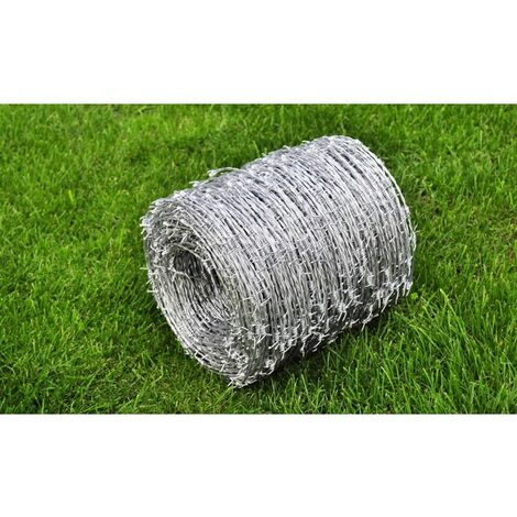 Barbed Wire 500 m. QAH03442