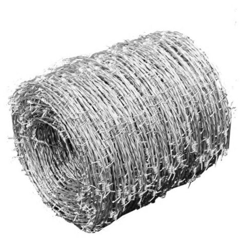 Barbed Wire 500 m. VD03442