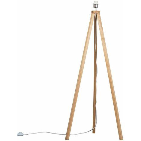 Barbro Tripod Floor Lamp Base