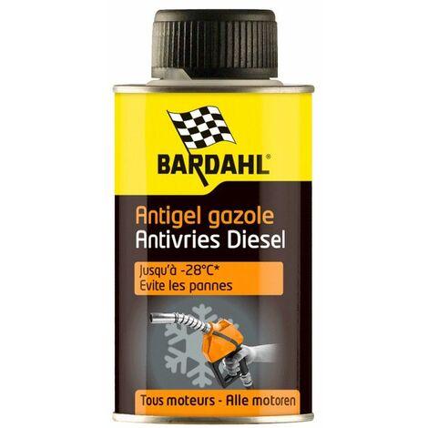BARDAHL Antigel gazole, diesel 125ml 17.99