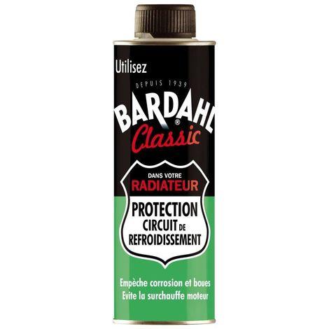 BARDAHL CLASSIC Protection circuit de refroidissement spécial véhicule ancien 27.11