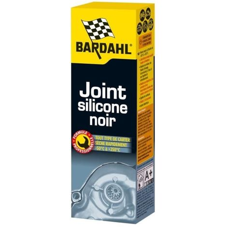 BARDAHL JOINT SILICONE NOIR 209680