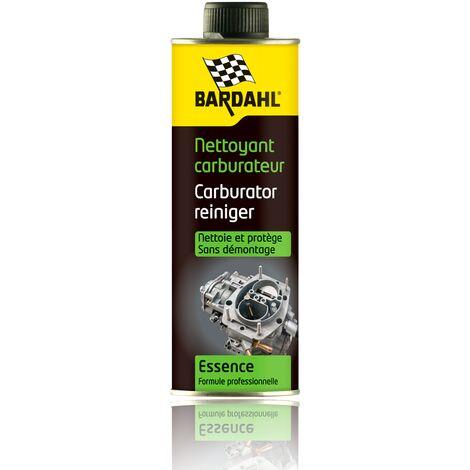 BARDAHL nettoyant carburateur intérieur essence 500ml