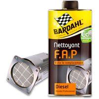 BARDAHL nettoyant filtre à particules FAP dépollution Réf: 1042 1L