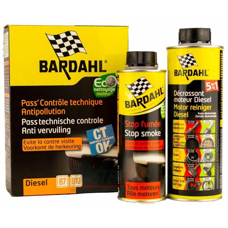 BARDAHL - Pass CT Diesel - 9391