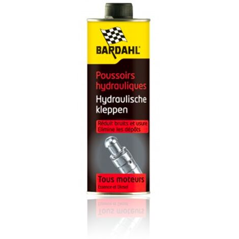 BARDAHL poussoirs hydrauliques réf: 1022 300ml
