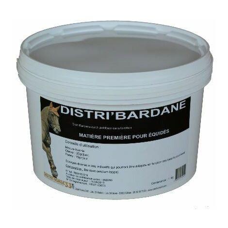 Bardane Cheval - Détoxifiant naturel - Contenance: 1 kg