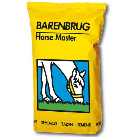 BARENBRUG pâturage pour chevaux Horse Master mélange pour chevaux 15 kg