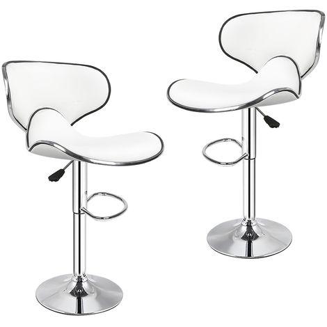 Sitz für Küchenhocker Barhocker  Ersatzsitz ABS-Kunststoff Sitzfläche ROT