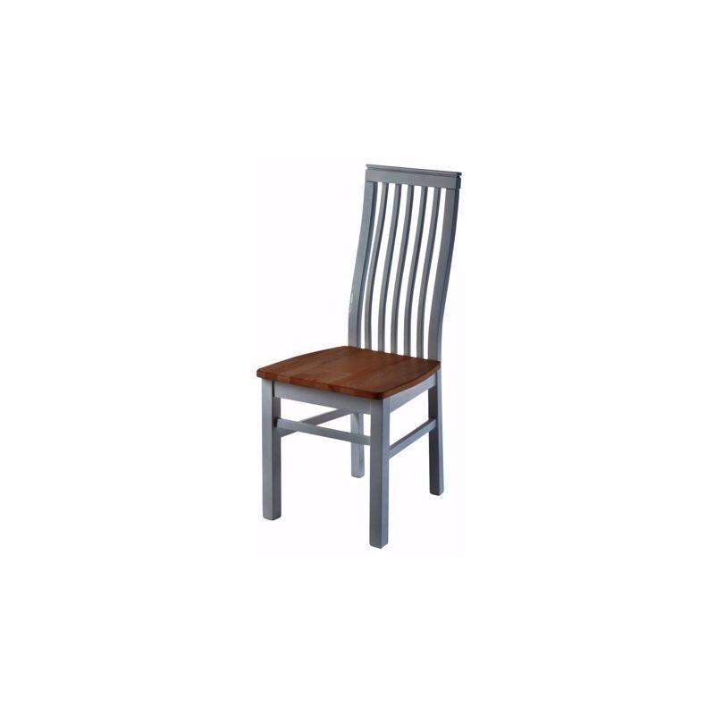 BARI Stuhl für Esstisch Buche ohne Polster - ACERTO®