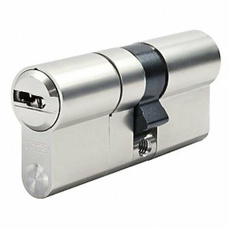 Barillet de porte Abus Bravus 4000 MX 30x30 - Alu