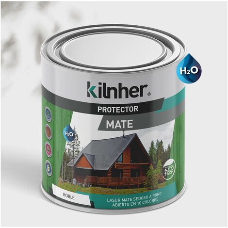 Barnices para madera de exterior