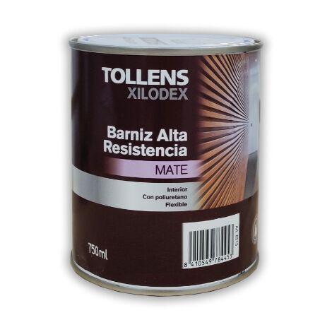 BARNIZ ALTA RESISTENCIA MATE 750 ML