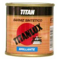 BARNIZ BRILLANTE INCOLORO 125 ML
