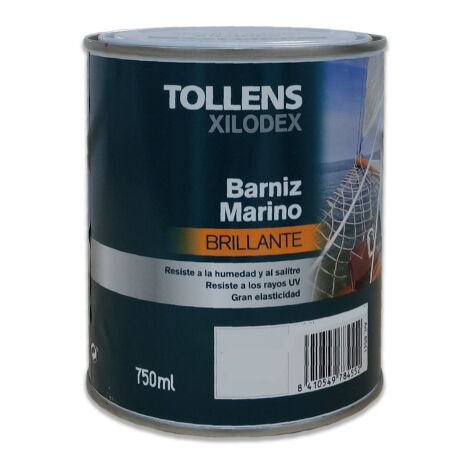 BARNIZ MARINO BRILLANTE 750 ML