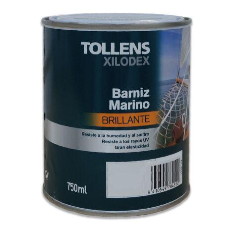 BARNIZ MARINO BRILLANTE 750 ML