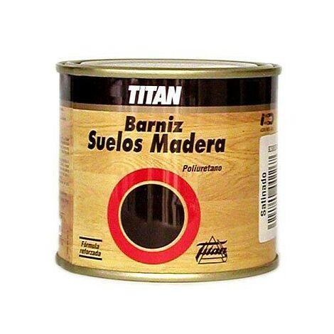 BARNIZ SUELO MADERA SATIN. 250ML. 044