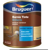 Barniz Tinte Br Cerezo - BRUGUER - 5160538 - 250 ML