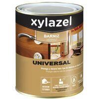 Barniz Universal Satinado Xylazel Color