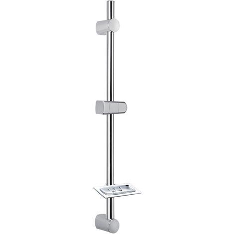 barra de ducha especial renovación Ø25 mm