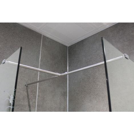 Barra de fijacion opcional de panel de 900 mm - Aqua +