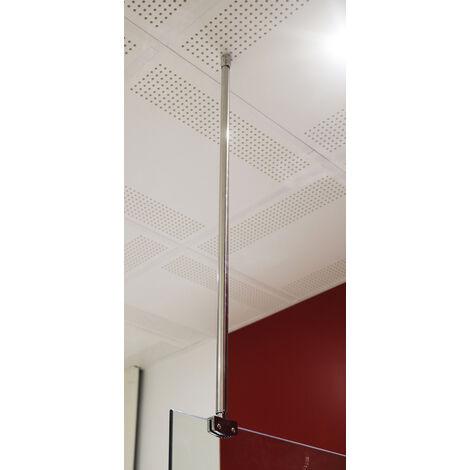 Barra de fijacion opcional de techo de 800 mm - Aqua +