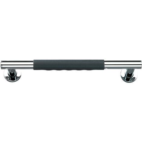 Barra de seguridad de acero inoxidable Secura 40,5 cm