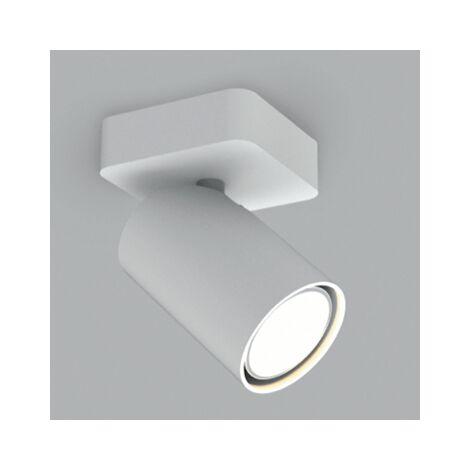 Barra Focos superficie orientables para techo SAL de Mantra | 3 | Negro