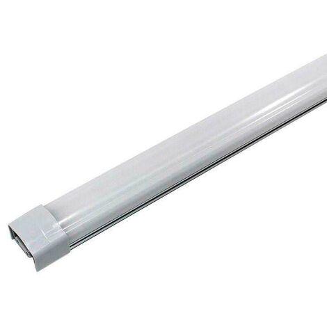 "main image of ""Barra lineal LED BARLIS 8W, 60cm"""