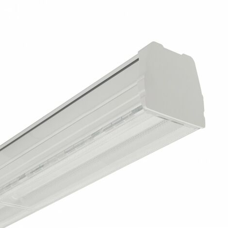 Barra Lineal LED Trifásica Trunking 1500mm 60W 150lm/w Regulable 1-10V