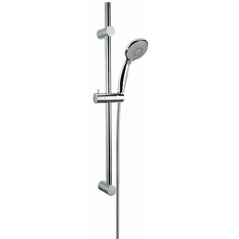 Barra para ducha inox Damast Renovo 2.0 -15445