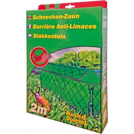 barrara Anti-babosas (2 m, 90-135º) Swissinno Solution