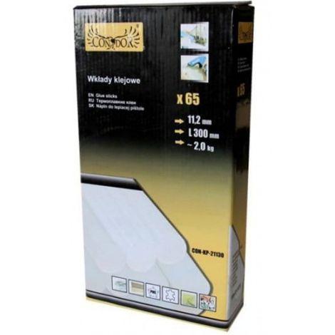 Barras de pegamento adhesivo en barras 11,2 x 300