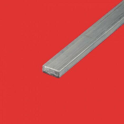 Barre aluminium plate 50mm