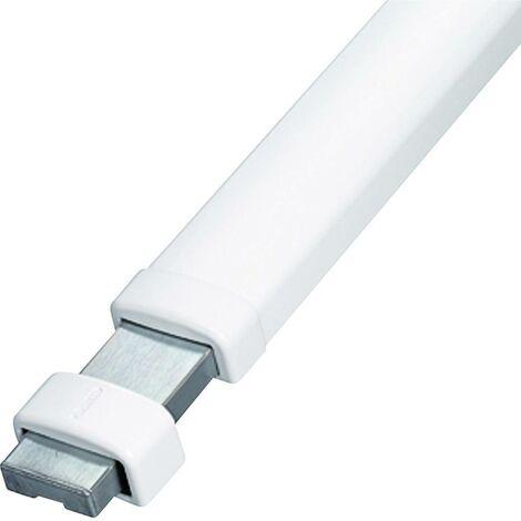Barre blindée ABUS PR2600 ABTS51384 blanc 1 pc(s)