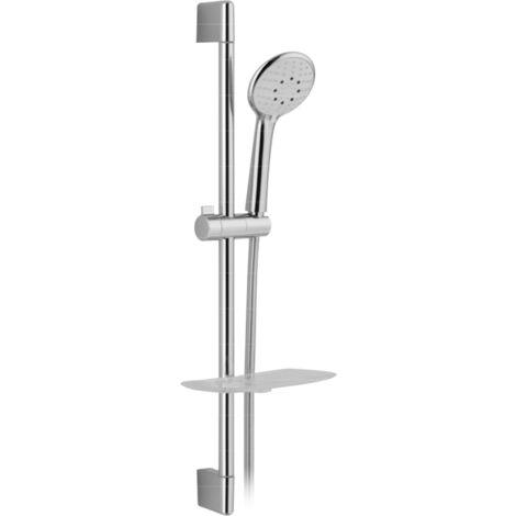 Barre de douche avec douchette MIA