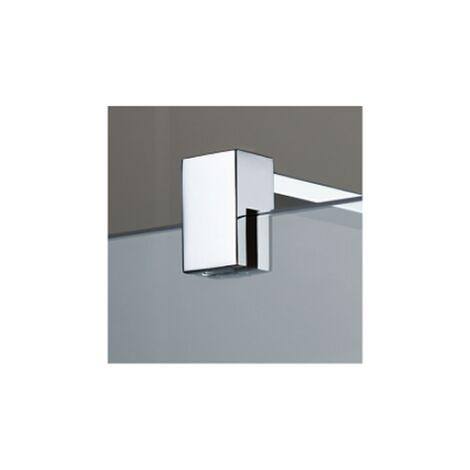Barre de fixation pour paroi de douche Ideal Standard-Droite 1 m L6229EO Ideal Standard