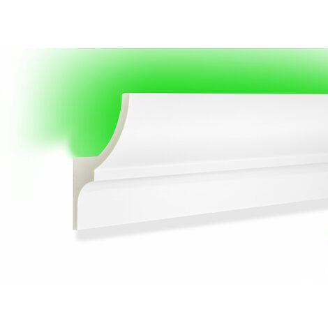 Barre de LED | stuc | PU | antichoc | Tesori | 105x55mm | KF712