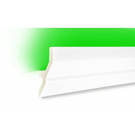 Barre de LED | stuc | PU | antichoc | Tesori | 115x40mm | KF720