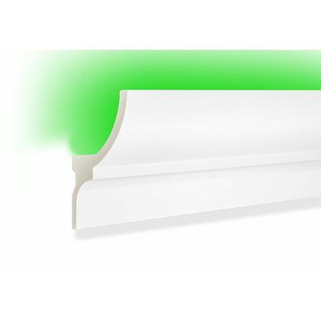 Barre de LED   stuc   PU   antichoc   Tesori   120x70mm   KF714