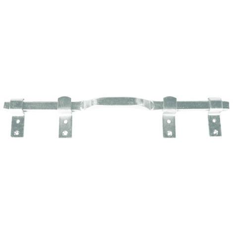 Barre de sécurité 4 points Torbel - Longueur 41 cm