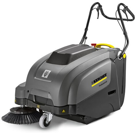 Barredora manual Karcher KM 75/40 W Bp