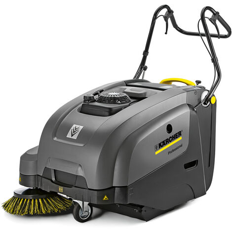 Barredora manual Karcher KM 75/40 W G