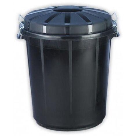 Barreño de plástico 50 litros