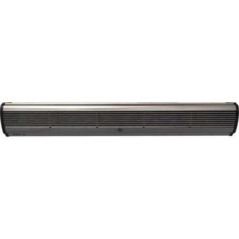 Barrera d aire Vórtice de AIRE de la puerta AD1500 con mando a distancia de serie 65197