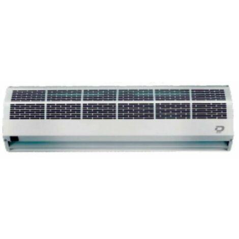 Barrera de aire Naicon blanco Ecológico de control remoto de la serie D. 49000BAR