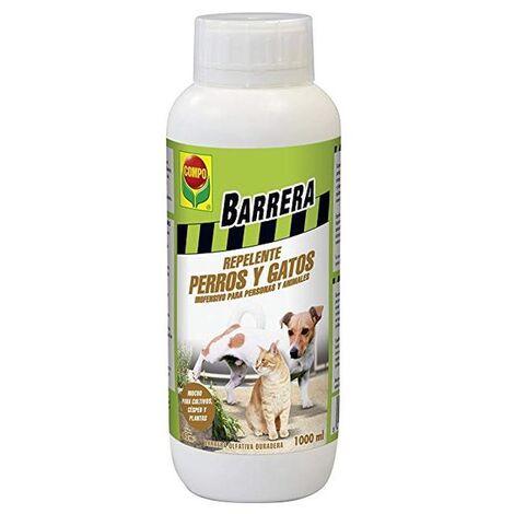 Barrera Repelente Perros y Gatos granulado Compo