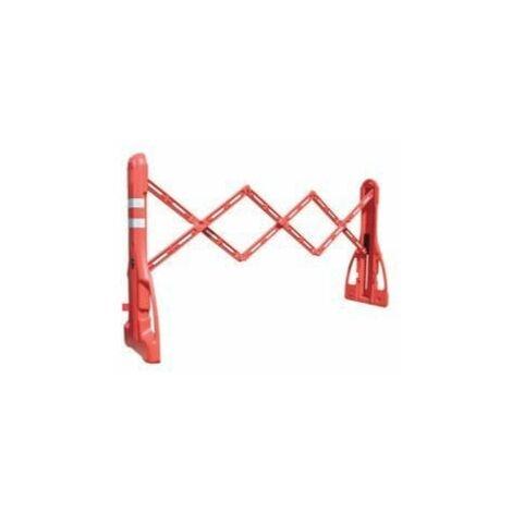 Barreras de seguridad de 40 mm