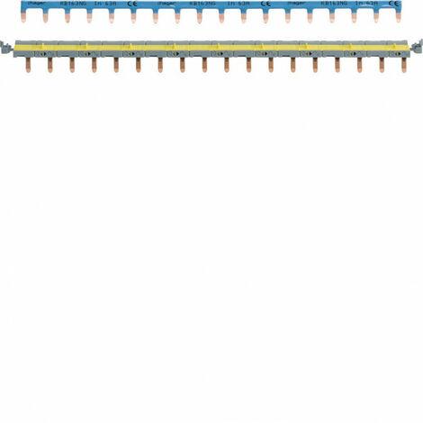 Barres de pontage pour système SanVis 18mod (KBS763G)